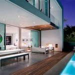 Modern house design by architect Steve Kent 1 150x150 Modern House Design with Amazing Interior by Architect Steve Kent
