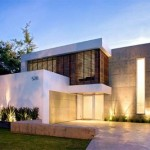 Modern house design by architect Steve Kent 2 150x150 Modern House Design with Amazing Interior by Architect Steve Kent