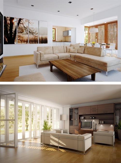 Classy living room concepts 1 Classy Living Room Concepts