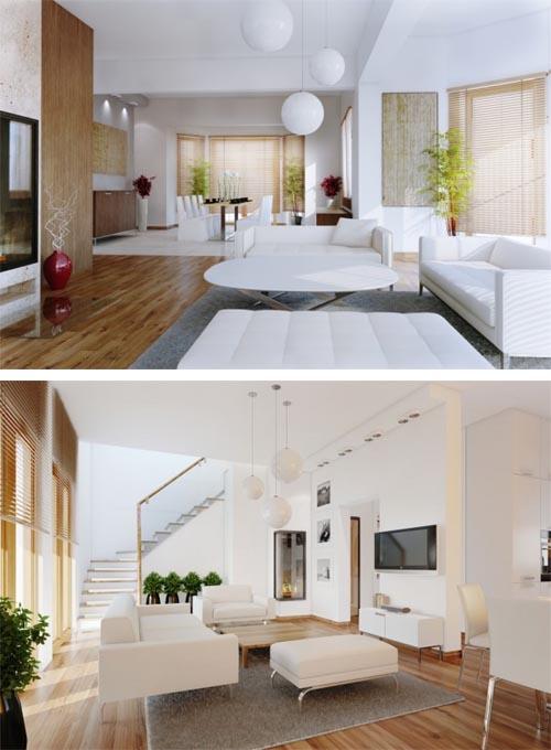 Classy living room concepts 2 Classy Living Room Concepts