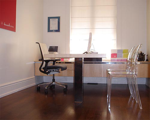 Office Furniture by Beauparlant Design