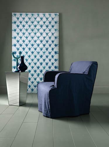 Beautify Your Home Interior with Interior Wall Panels from Paola Navone