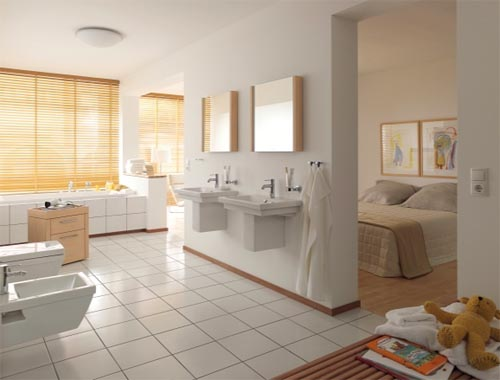 Bathroom and home enhancement from Duravit Bathroom and Home Enhancement from Duravit