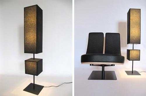 Creative Lamp creative lamp designtabisso   interior design architecture