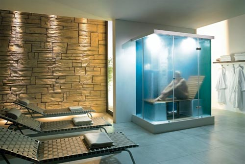 Luxury steam showers interior design architecture furniture house design - Luxury steam showers ...
