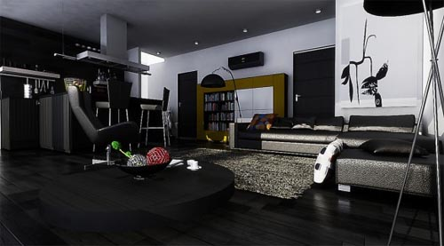 Interior Design Ideas For Small Space Interior