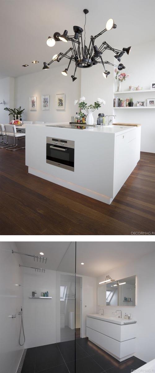 Luxury apartment interior design 3 luxury apartment interior design
