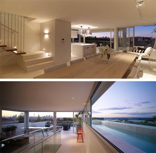 Home Design Interior Outdoor Decorating Modern House