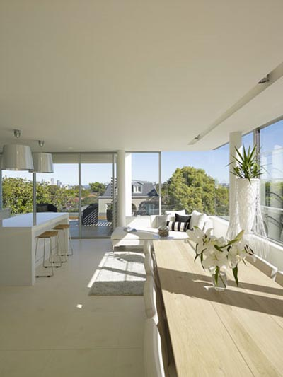 Bellevue Hill By Dko Architecture Maximise The Million