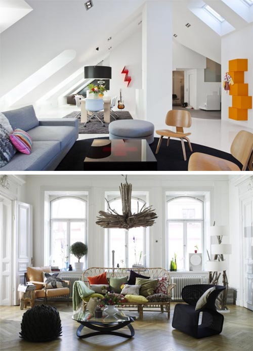 Creates A Playful And Lively Atmosphere In Home Interiors, Home Interior  Design Ideas