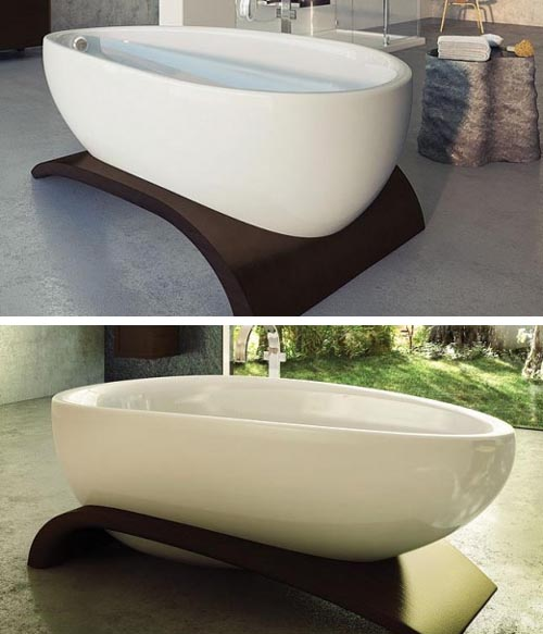 comfortable bathtub elegant freestanding bathtub by maax