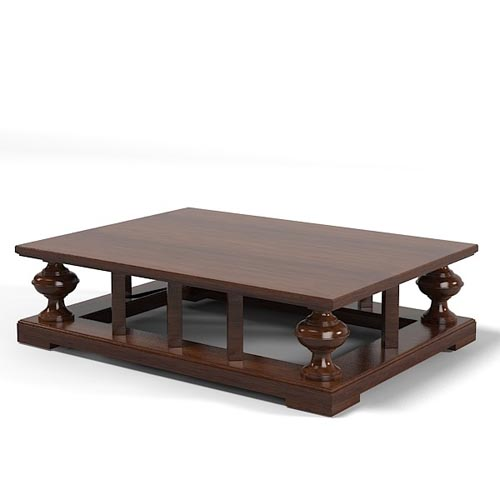 Low Table Design for Limited Space Home Solutions | Japanese Inspired Table