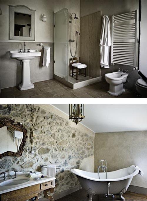 attractive farmhouse. Interior Design Ideas. Home Design Ideas