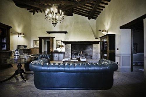 Country Interior Design
