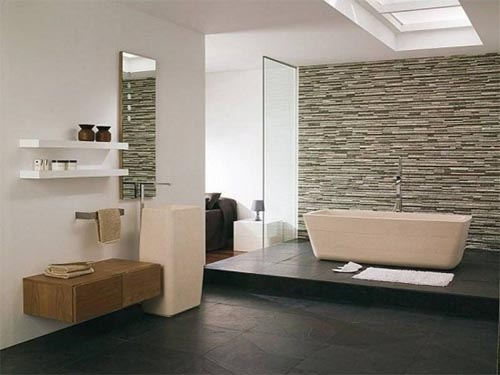 Natural Bathroom Design Ideas Modern Bathroom Design Interior Design Architecture Furniture