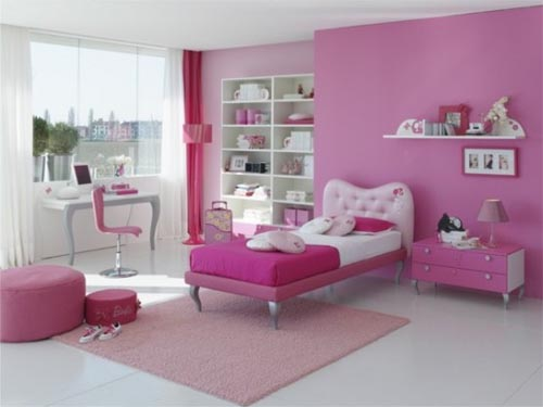 Cool Girls Bedroom How to Make Childrens Bedroom Stay Fresh and Healthy