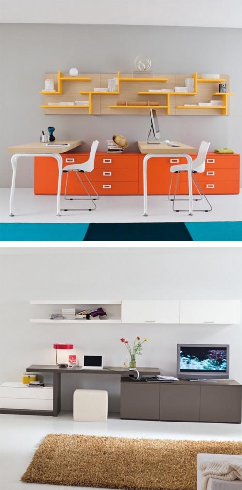 Amazing Kids' Desks Quality Furniture for Customizable Study Areas for Kids and Teens' Bedrooms