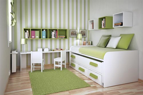 How to Choose Wallpaper for Home Interior