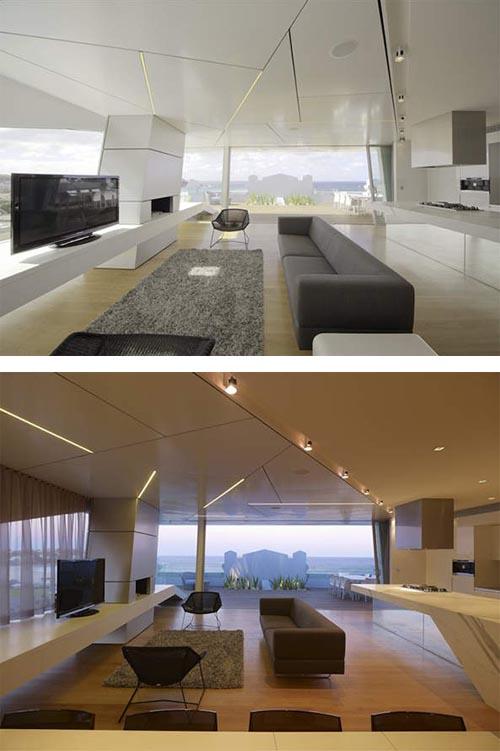 Home design interior outdoor decorating modern house for Interior design agency sydney