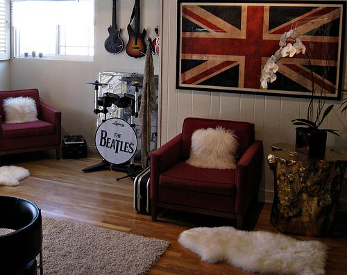 6 Amazing Ways You Can Transform A Spare Room Into Something Special