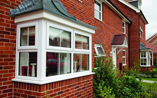 A guide to buying UPVC windows