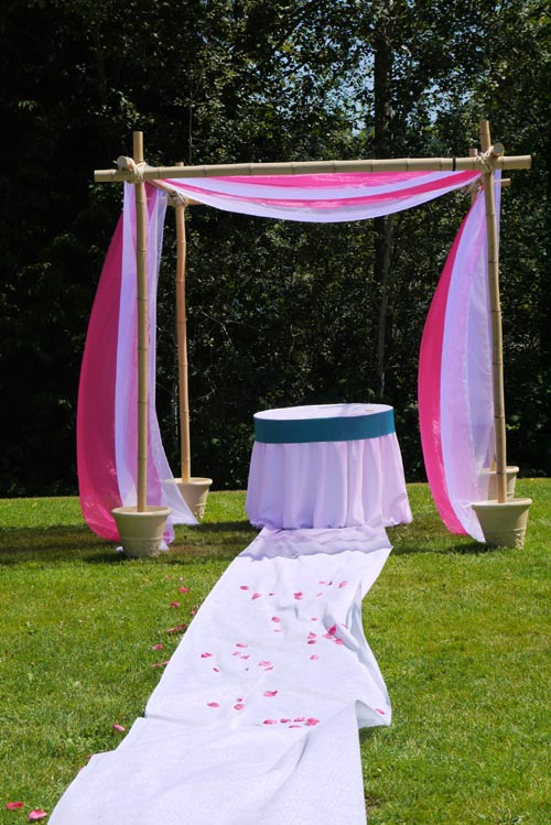 Wedding Arch Ideas | Interior Design|Architecture|Furniture|House Design