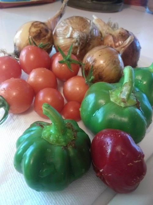 Proper pH for Your Veggie Garden
