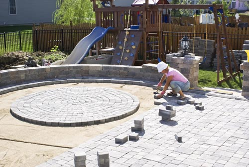 Patio Remodel1 5 Ideas to Keep your Patio Looking Its Best