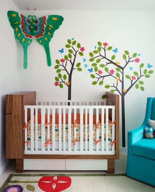 Why and How to Choose Crib