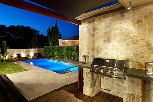stone paving The Benefits Of Using Granite Pavers In Your Stone Paving Project