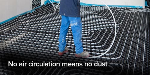 Frequently Asked Questions About Hydronic Floor Heating (Part 2)