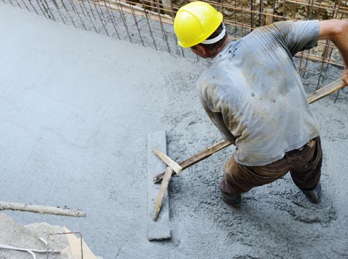 Steps to Find the Best Concrete Contractor in the Field