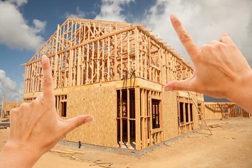 Build your Modular Home With Prefabricated Timber Walls